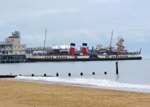 View the album Bournemouth Tour